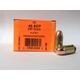 HSM 45 Auto/ACP 230gr PRN Ammunition Re-Manufactured 50rds - HSM-45A-12R