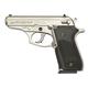 Bersa Thunder 380 Plus Nickel 15Rd THUN380PLNK15