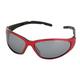 Champion Bal Shooting Glasses Red/SMO 40612