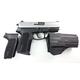 Sig Sauer SP2022 Two Tone 9mm w/ SigLite Night Sights E2022-9-TSS