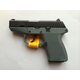 Kel-Tec P11 9mm Grey Grip P-11GY