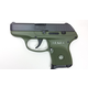 Ruger LCP .380acp OD Green 03706