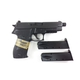 Sig Sauer P226 MK25 9mm w/Threaded Barrel MK-25-TB