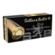 Sellier & Bellot 25 Auto/ACP (6.35 Browning) 50gr FMJ Ammunition  50rds - SB25A