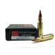 SSA 6.8mm SPC 85gr Nosler E-Tip Ammunition 20rds - 75015