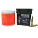 Explosive Target Practice Package  - 1/2lb Tannerite Eploding Target and 120rds of 5.56 XM193 LPC120