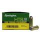 Remington 41 Magnum 210gr SP High Terminal Performance Ammunition 50rds - RTP41MG1