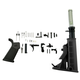 Palmetto State Armory Enhanced / Overmolded Lower Build Kit - Black - 44311