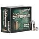 Liberty 9mm+P 50gr HP Civil Defense Ammunition 20rds - LA-CD-9-014