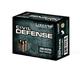 Liberty 380 Auto/ACP 50gr HP Civil Defense Ammunition 20rds - LA-CD-380-023