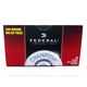 Federal 9mm 115gr FMJ Champion Ammunition 100rds - WM51991