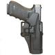 Blackhawk! Serpa CQC Concealment Holster (H&K USP Fullsize)- 410514BK-R