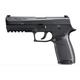 Sig Sauer P320 9mm Fullsize Pistol 320F-9-BSS