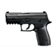 Sig Sauer P320 Compact 9mm with Night Sights 320C-9-BSS