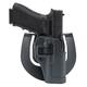 Blackhawk! Serpa Sportster Holster (Glock 19/23/32/36)- 413502BK-R
