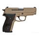 Sig Sauer M11A1 9mm Pistol, Desert - M11-A1-D
