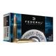 Federal .222 Remington 50gr SP Power-Shok Ammunition (20rds)- 222A
