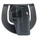 BLACKHAWK! Sportster SERPA Holster (S&W J-Frame 2'') - 413520BK-R