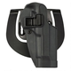 BLACKHAWK! Sportster SERPA Holster - S&W M&P, Sigma 9/40 Right 413525BK-R