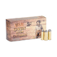 HSM 38 Special 158gr RFP Low Velocity Ammunition New Manufactured Cowboy Action 50rds HSM-38-5-N