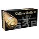 Sellier & Bellot 380 Auto/ACP 92gr FMJ  Ammunition 50rds- SB380A