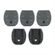 Vickers Floor Plate for Glock BLK--VTMFP-001