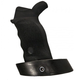 ERGO AR15/M16 Tactical Deluxe Grip with Palm Shelf, SUREGRIP - Ambidextrous - Black 4055-BK