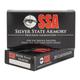 SSA 6.8mm SPC 90gr PPT Bonded Ammunition 20rds - 75020
