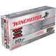 Winchester 223 55gr PSP Super-X Ammunition 20rds - X223R
