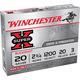 Winchester 20ga 2.75