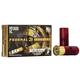 Federal 12ga 1oz Truball Deep Penetrator Vital-Shok Shotshell Ammunition 5rds - PB127 DPRS