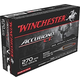 Winchester 270 140gr Accubond CT Rifle Ammunition 20rds - S270CT
