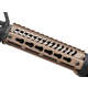 ERGO Ultra-Lite S Key Mod Replacement Handguard-Dark Earth - - 4807-DE