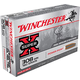 Winchester 308 180gr Power-Point Super-X Ammunition 20rds - X3086