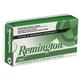 Remington UMC 38 Special+P 125gr SJHP Revolver Ammunition 50rds - L38S2