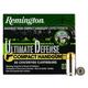 Remington 380 Auto/ACP 102gr BJHP Ultimate Defense Ammunition 20rds - HD380BN