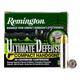 Remington 38 Special 125gr BJHP Ultimate Defense Compact Handgun 20rds - CHD38SBN