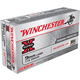 Winchester 9mm 115gr SilverTip Hollowp Point Super-X Ammunition 50rds - X9MMSHP