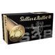 Sellier & Bellot 357 Magnum 158gr FMJ Ammunition 50rds - SB357A