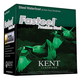 Kent 12G Fasteel 3in #4 1 1/4 OZ.-4-1 1/4 oz Steel Shotshells K123ST36-4