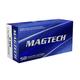 Magtech 32 S&W Long 98gr LWC  Ammunition 50rds - 32SWLB