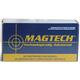 Magtech 380 Auto/ACP 95gr JHP Ammunition 50rds - 380B