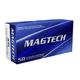 Magtech 38 Special 158gr LSWC Ammunition 50rds - 38J