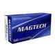 Magtech 38 Special 158gr SJSP Flat Ammunition 50rds - 38N