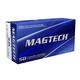Magtech 38 Special 125gr FMJ FP Ammunition 50rds - 38Q