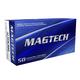 Magtech 44 Magnum 240gr SJSP FP Ammunition 50rds - 44A