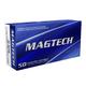 Magtech 45 Auto/ACP 230gr FMJ SWC Ammunition 50rds - 45B