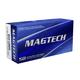 Magtech 9mm Luger 95gr JSP Ammunition 50rds - 9D