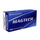 Magtech 9mm Luger 124gr LRN Ammunition 50rds - 9E