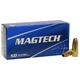 Magtech 9mm Luger 147gr JHP Ammunition 50rds - 9K